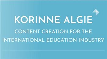 KAIE Marketing - visit www.korinnealgie.com