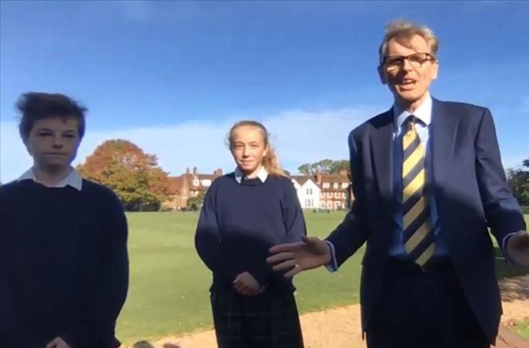 Highfield Brookham Video