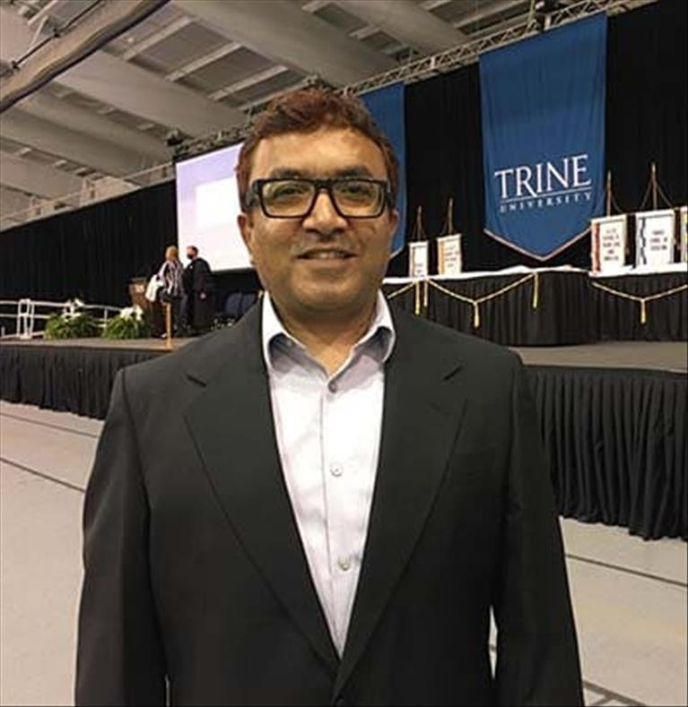 Trine University Success