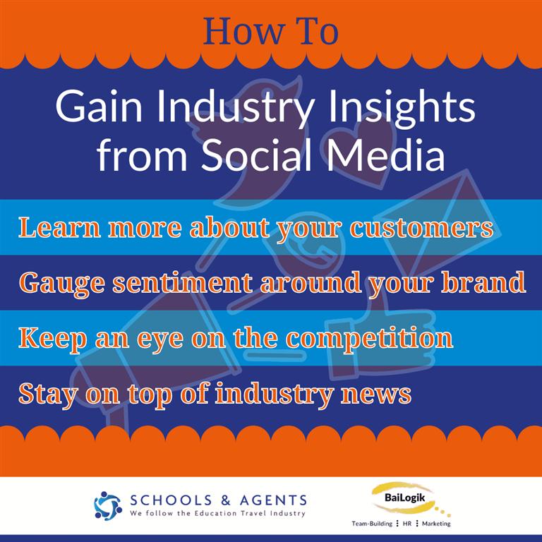How to use Social Media Insights