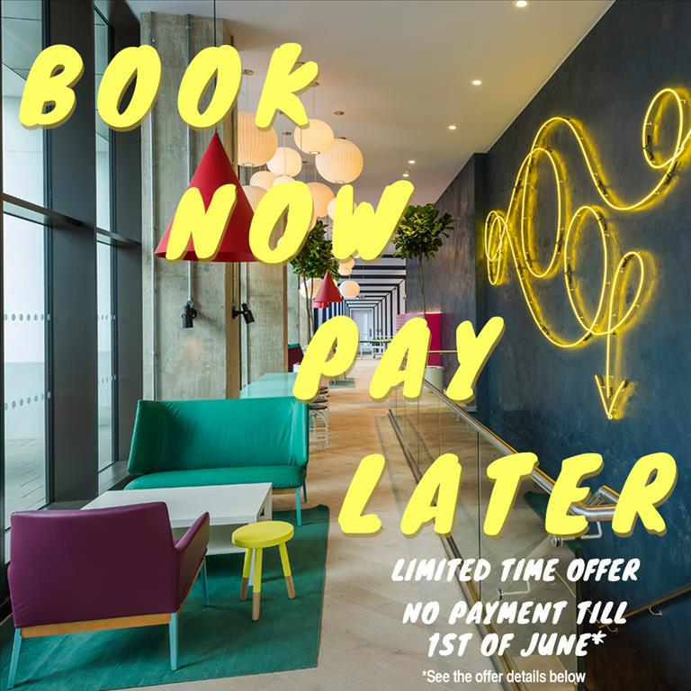 New offer from Londonist