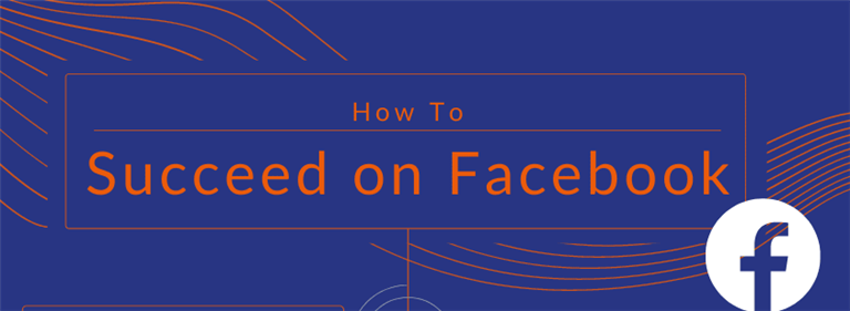 How to succeed on facebook