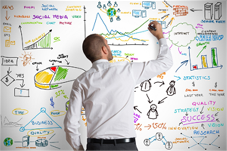 The importance of forecasting in marketing