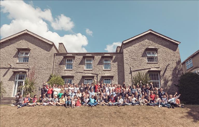 Sedbergh Summer School