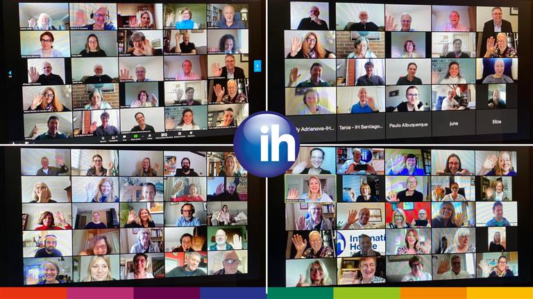 IH Directors' Conference - Together online