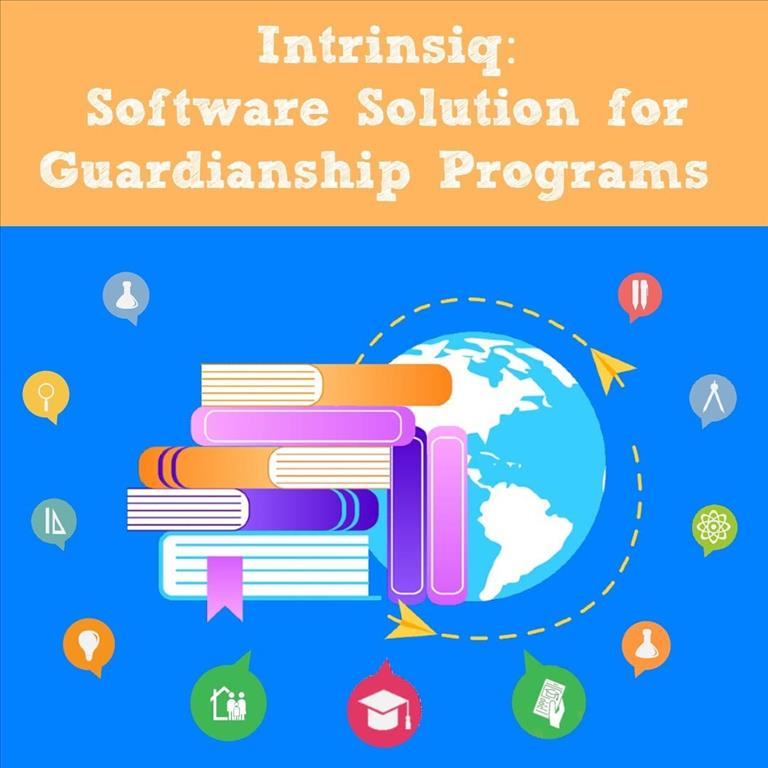 The software solution for Guardianship Programs