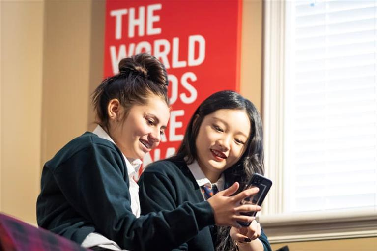 Student Testimonials from Merrick Prep School in Canada