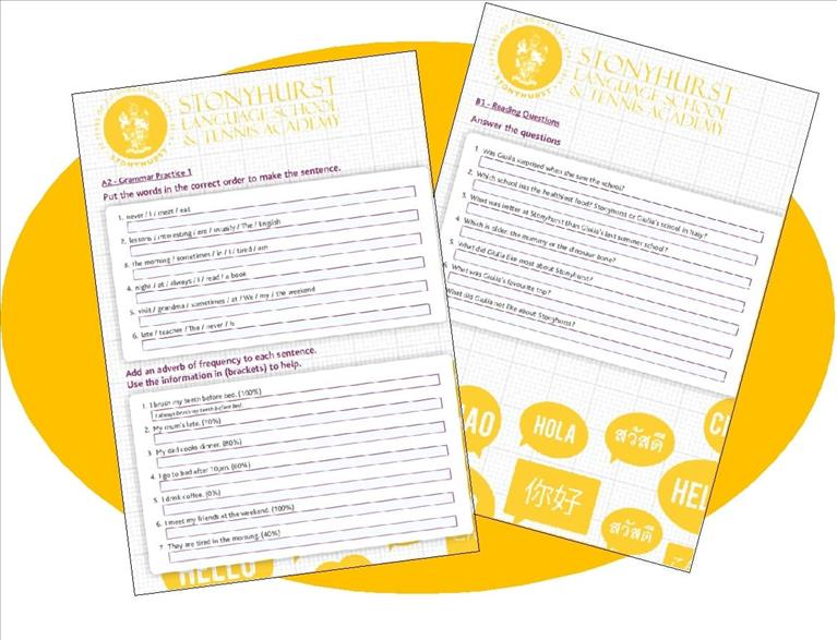 Stonyhurst Online Courses