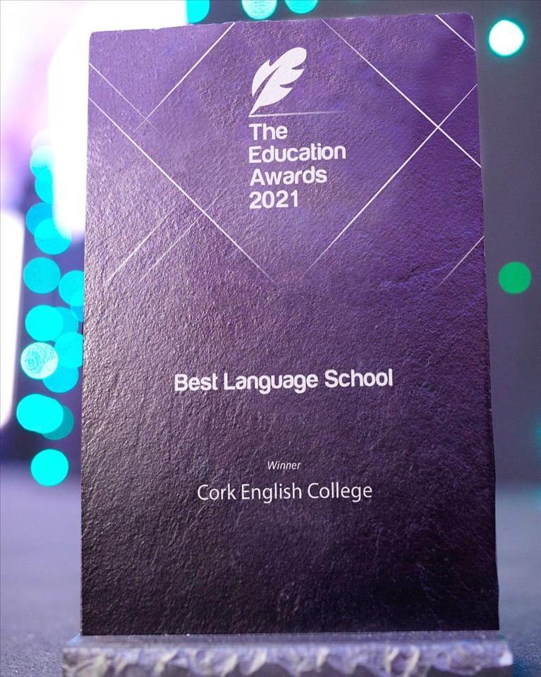 CEC Best School Award