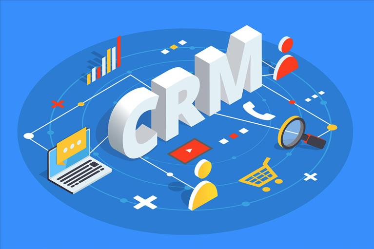 The right CRM for university
