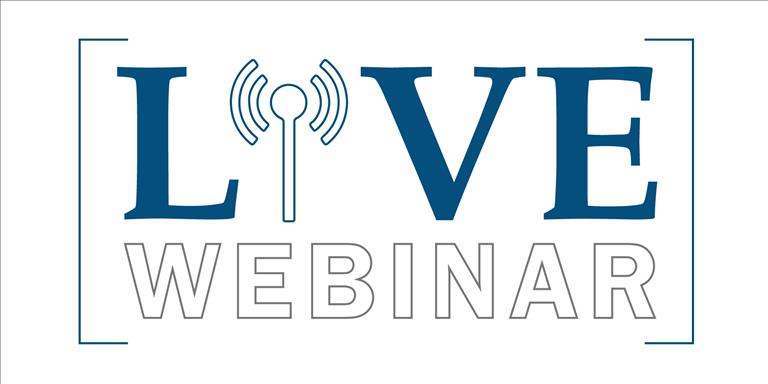 Live Webinars for Education Providers in International Education