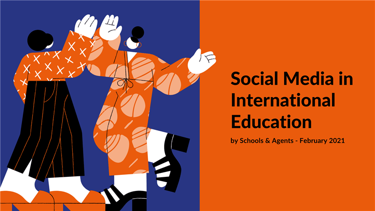 How to use Social Media in International Education
