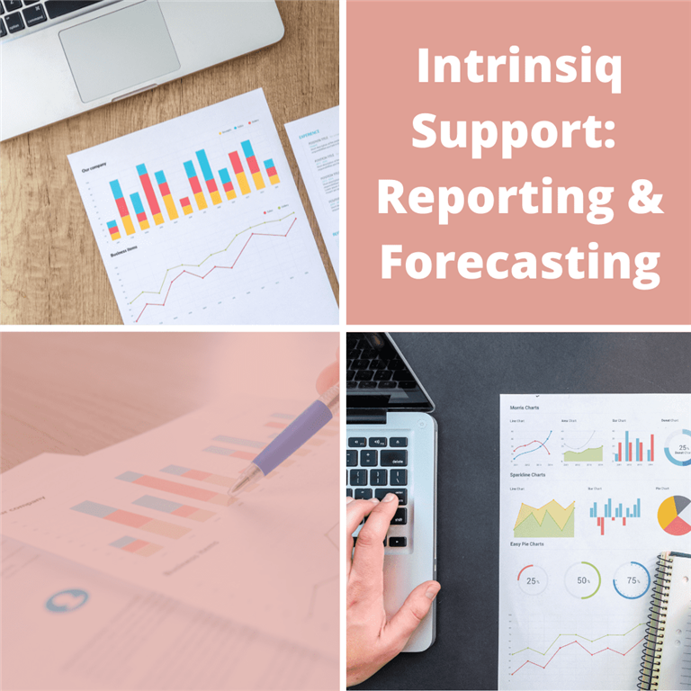 Reporting and Forecasting in School Management Systems