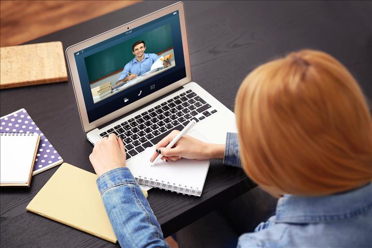 Online Classes Ireland