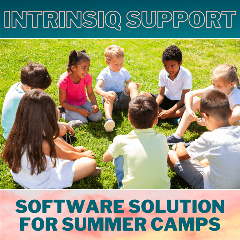 Supporting Summer Camps