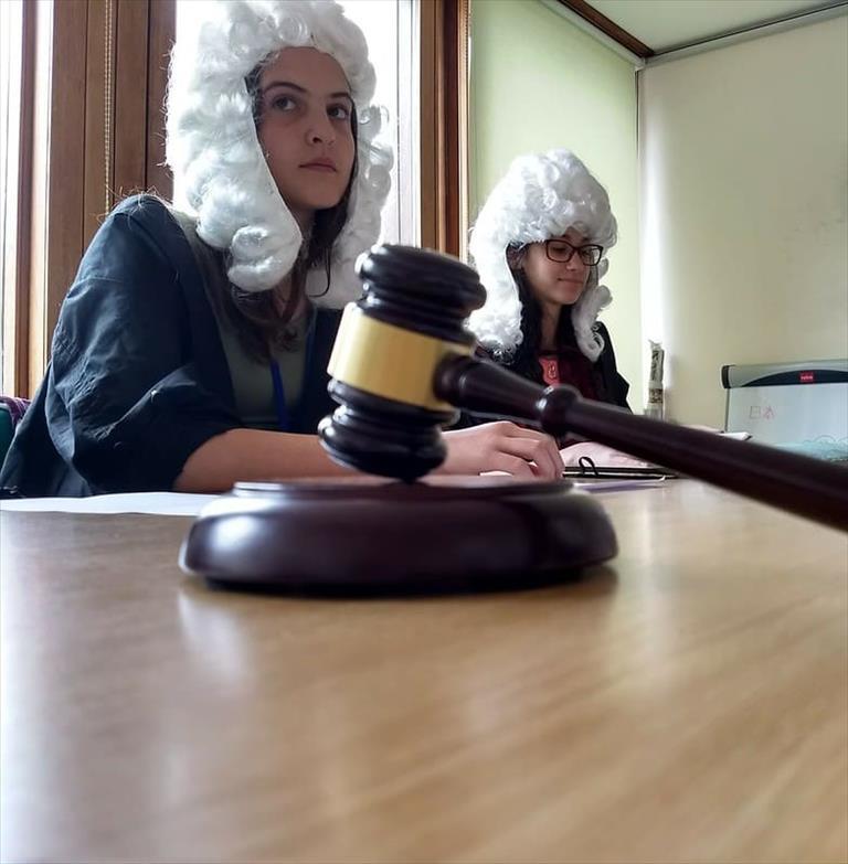 Summer Law Programs at Reach Cambridge