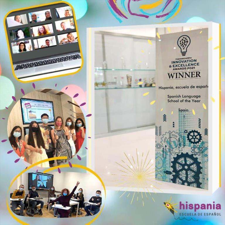 CorporateLiveWire Award