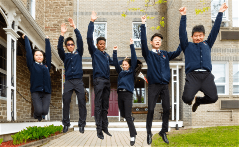 Why do our students succeed at Merrick Preparatory School?
