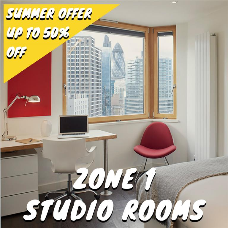 London Zone 1 Accommodation Special Offer