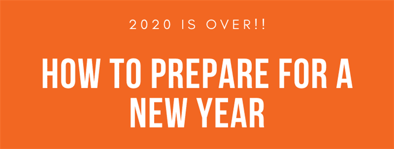 How to Prepare New Year