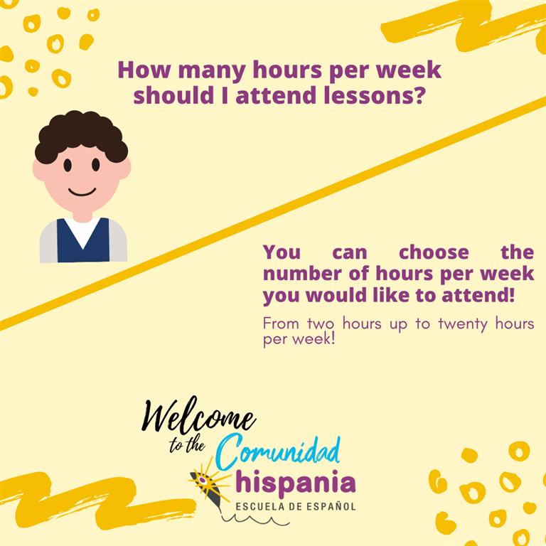 Comunidad Hispania Online