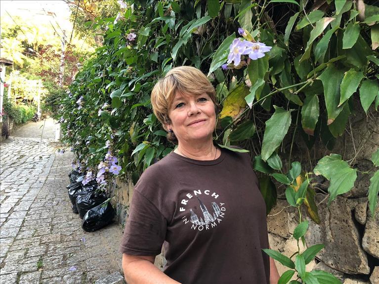 Interview Eleri Maitland