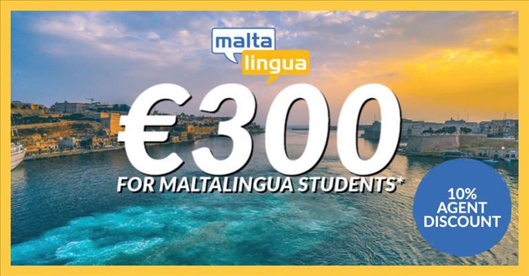 Maltalingua Vouchers
