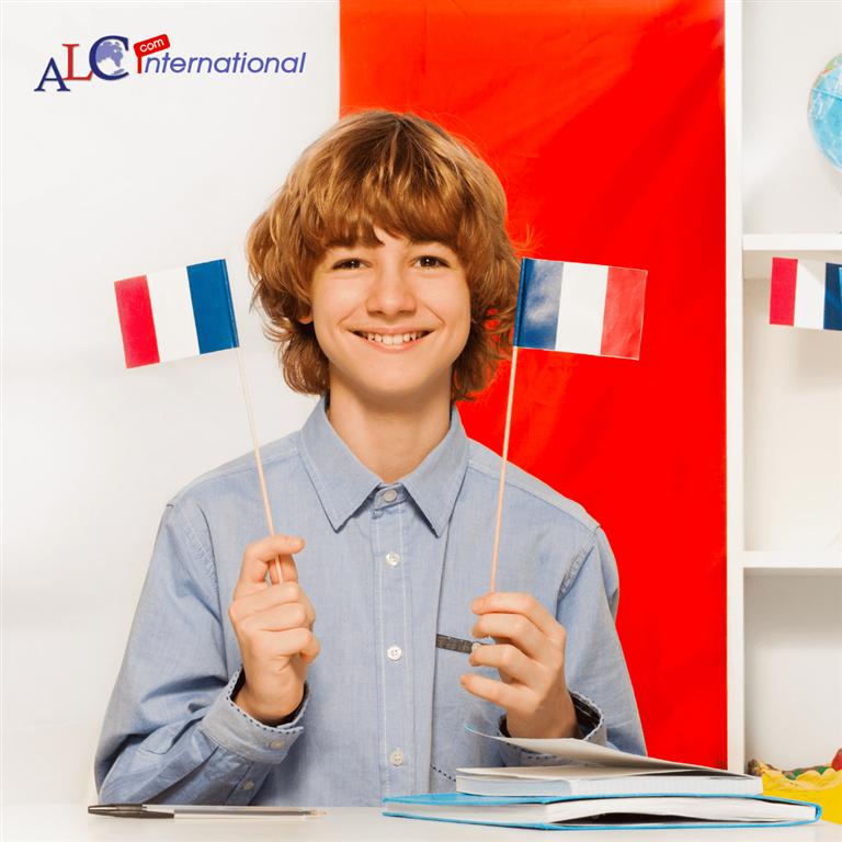 TFI préparation courses at ALC-comInternational