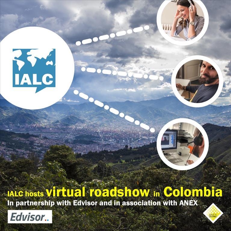 IALC Virtual Roadshows