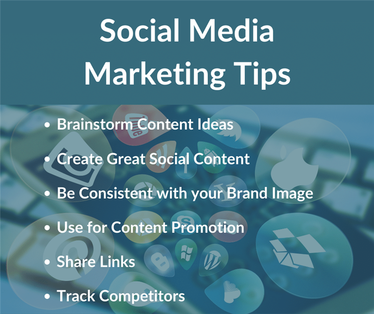 How to Manage Social Media Content