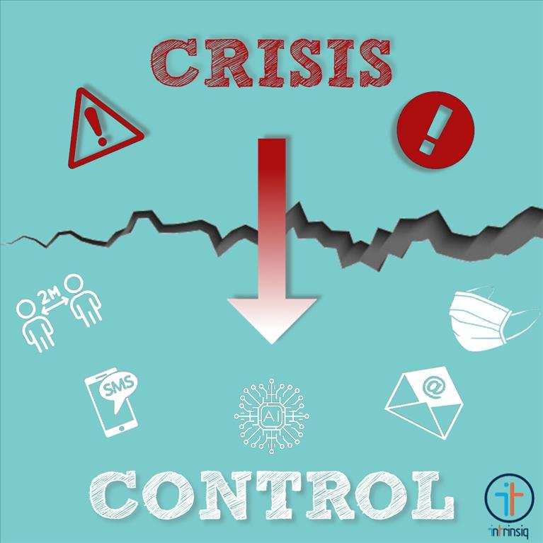 Crisis Management tool for schools