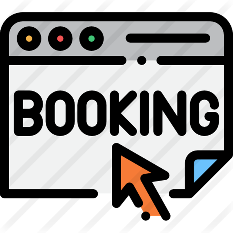 The importance of online booking forms