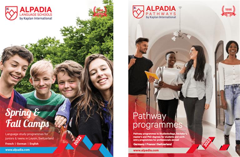 Alpadia Special Prices