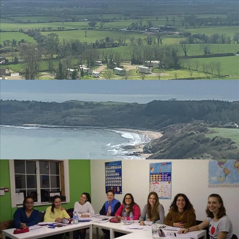 Adult Classes and ministays for schools in Ireland