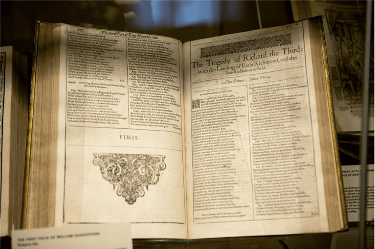 Stonyhurst's Collections
