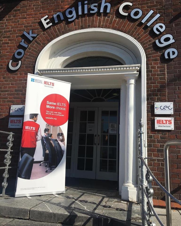Tests Cork Eng College
