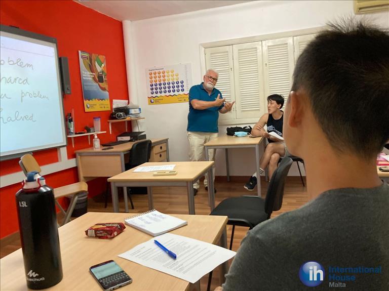 Unique Learning IH Malta