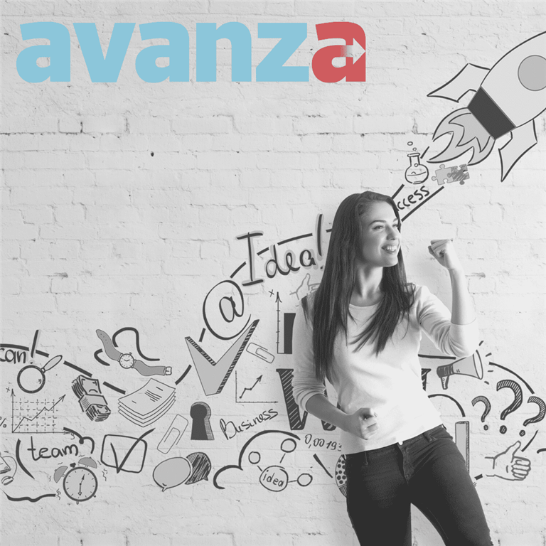 Developing the Creative Potential with Avanza
