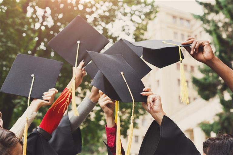 Master in Financial Technology at a French University