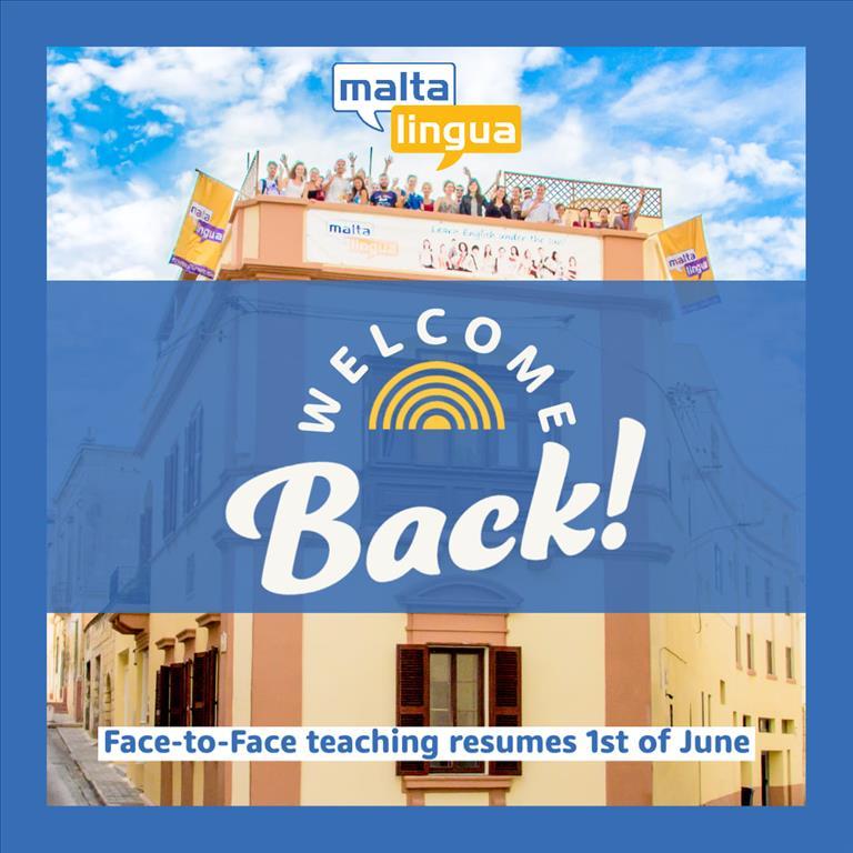 Maltalingua Lessons