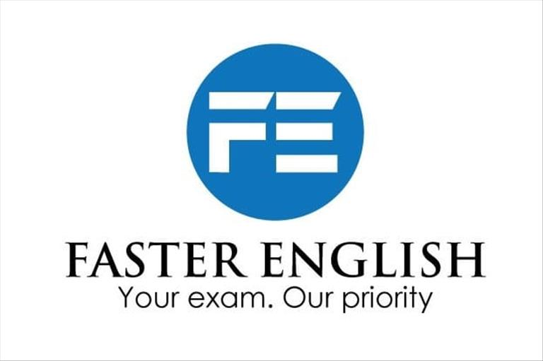 Faster English Discount