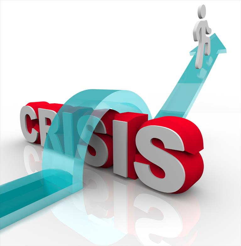 A good CRM can truly help schools in crisis situations