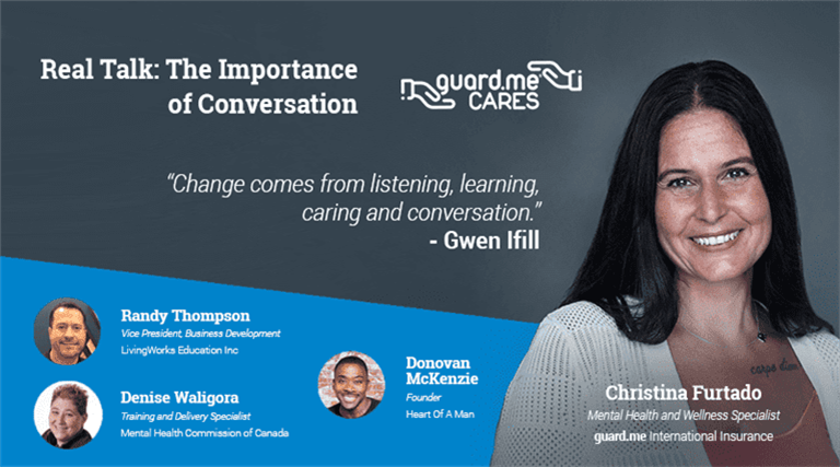 The Importance of Conversation – Follow up