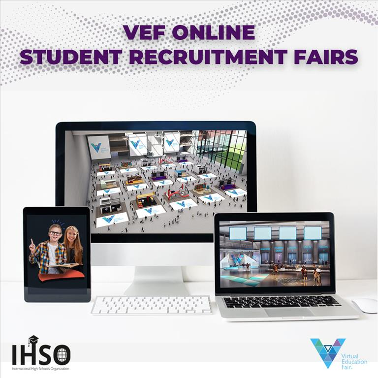 VEF Recruiting Students