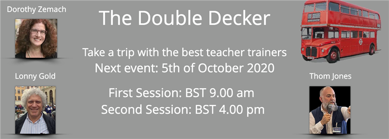 Free CPD for teachers