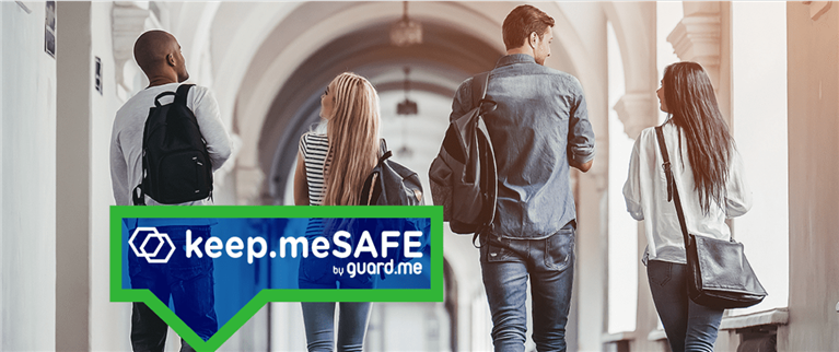 Keep.meSAFE Student Support Program scales up to meet demand