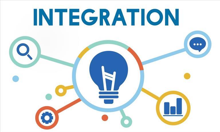 Intrinsiq Integration